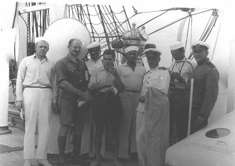 1935Galapagos