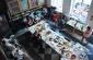 Podwieczorek sąsiedzki w IKM: koncert, warsztaty kulinarne i degustacja potraw z Drugiej Sąsiedzkiej Książki Kucharskiej