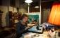 Danuta Cirlić-Straszyńska i Piotr Paziński z Nagrodą Prezydenta Miasta Gdańska za Twórczość Translatorską im. Tadeusza Boya-Żeleńskiego