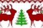 Życzenia Najlepszych Świąt Bożego Narodzenia od Gdańskiego Ogrodu Zoologicznego